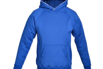Bespoke hoodies for school and corporate