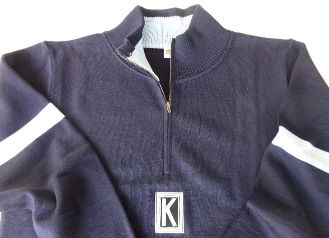 Ski club sweaters
